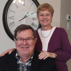 Dr. Robert & Ellen Malzahn