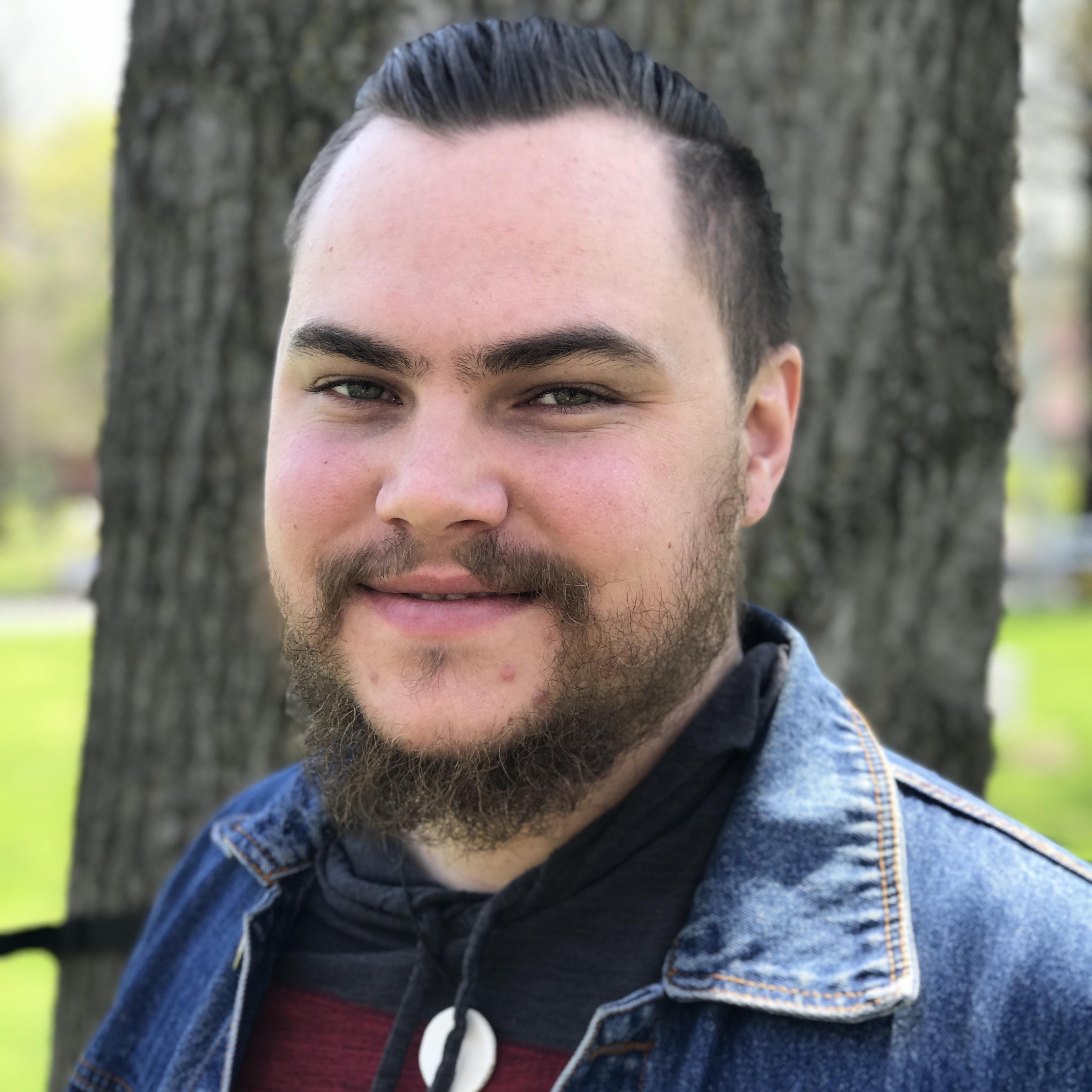 Caleb Rodewald