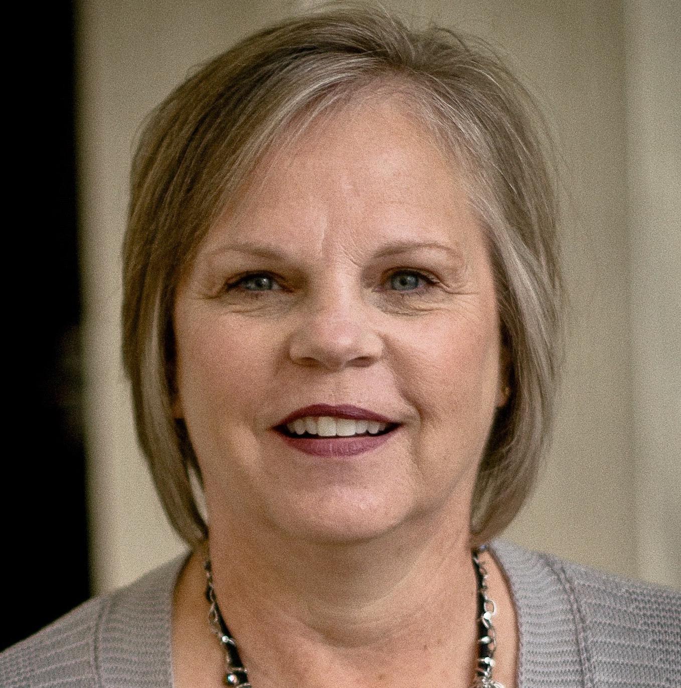 Kathryn Oetting