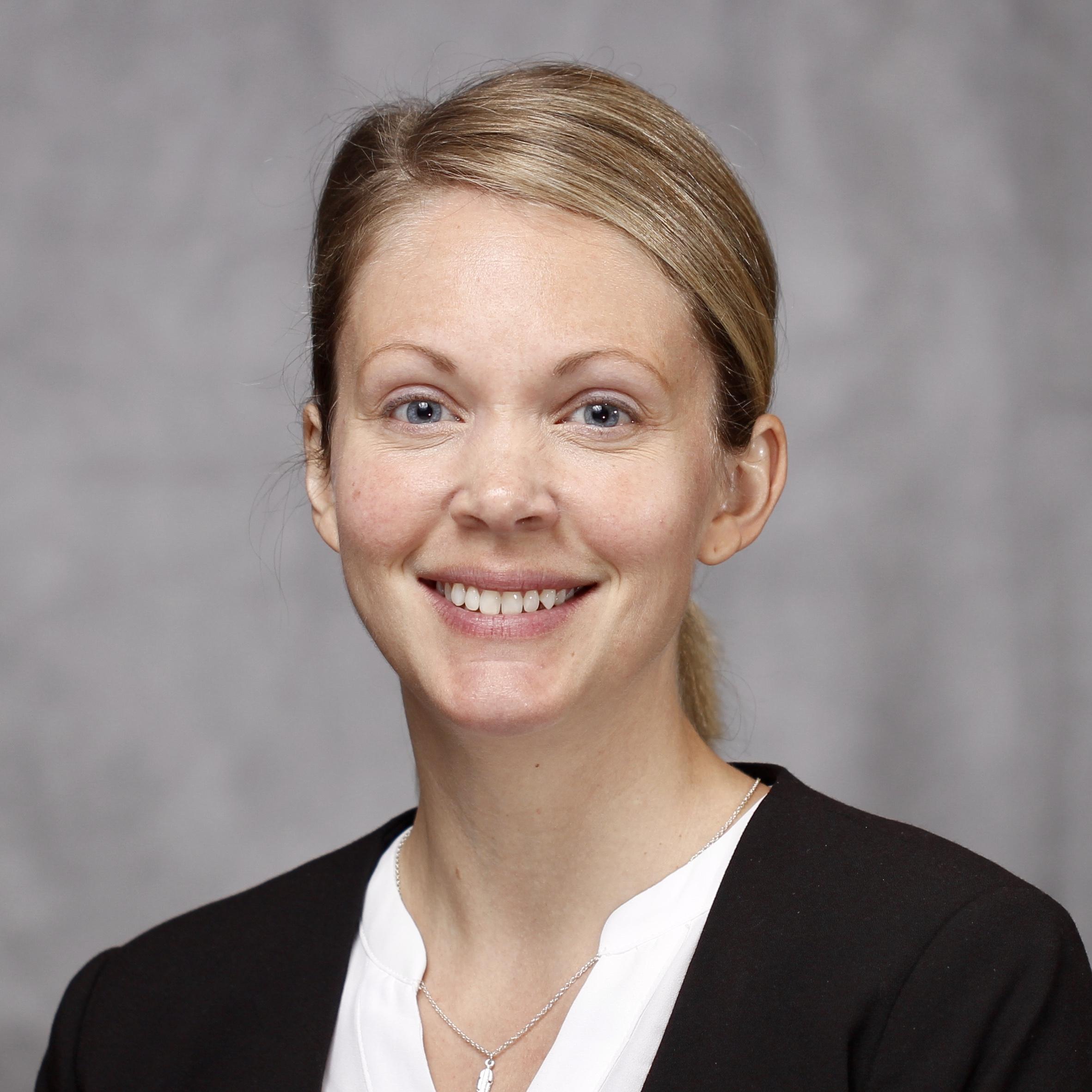 Kathryn Steffen
