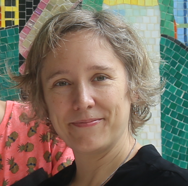 Iantha Scheiwe
